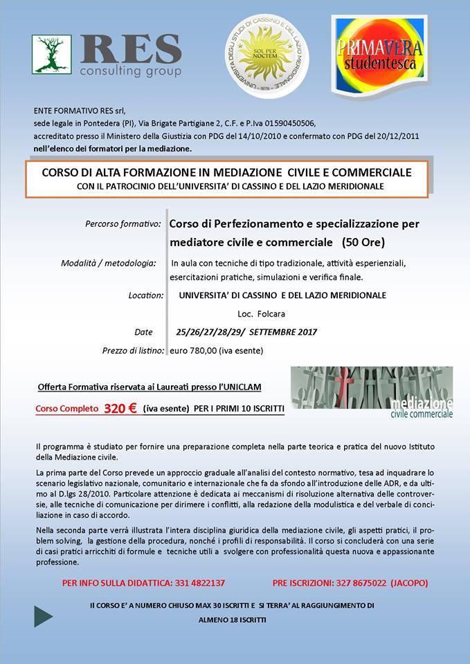 corsocassino092017